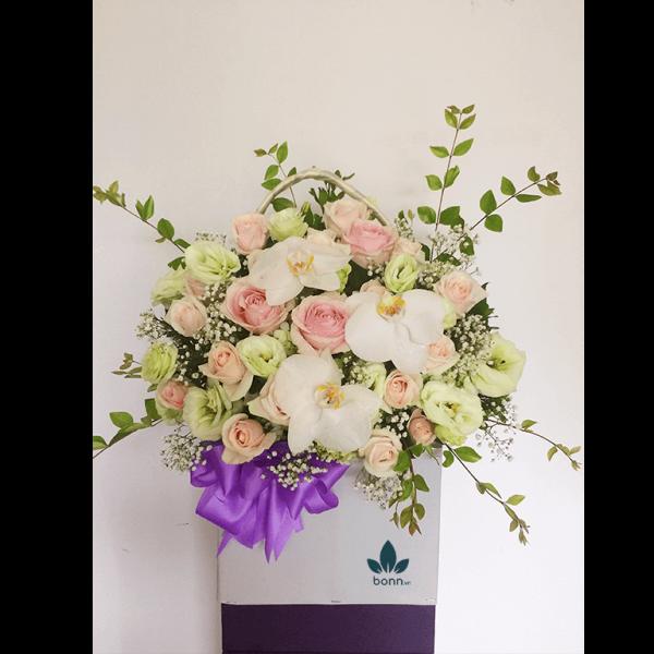 lang hoa dep tang sinh nhat 2