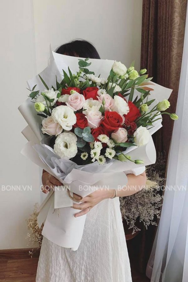 bo hoa dep