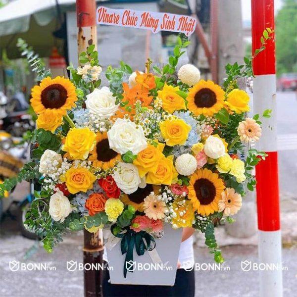 laang hoa sinh nhat tang sep nam