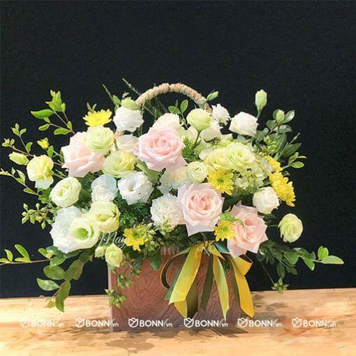 lang hoa