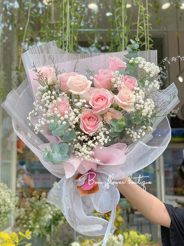boa hoa kem dau